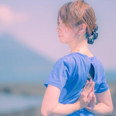 上村ゆいの動画で自宅でオンライントレーニング